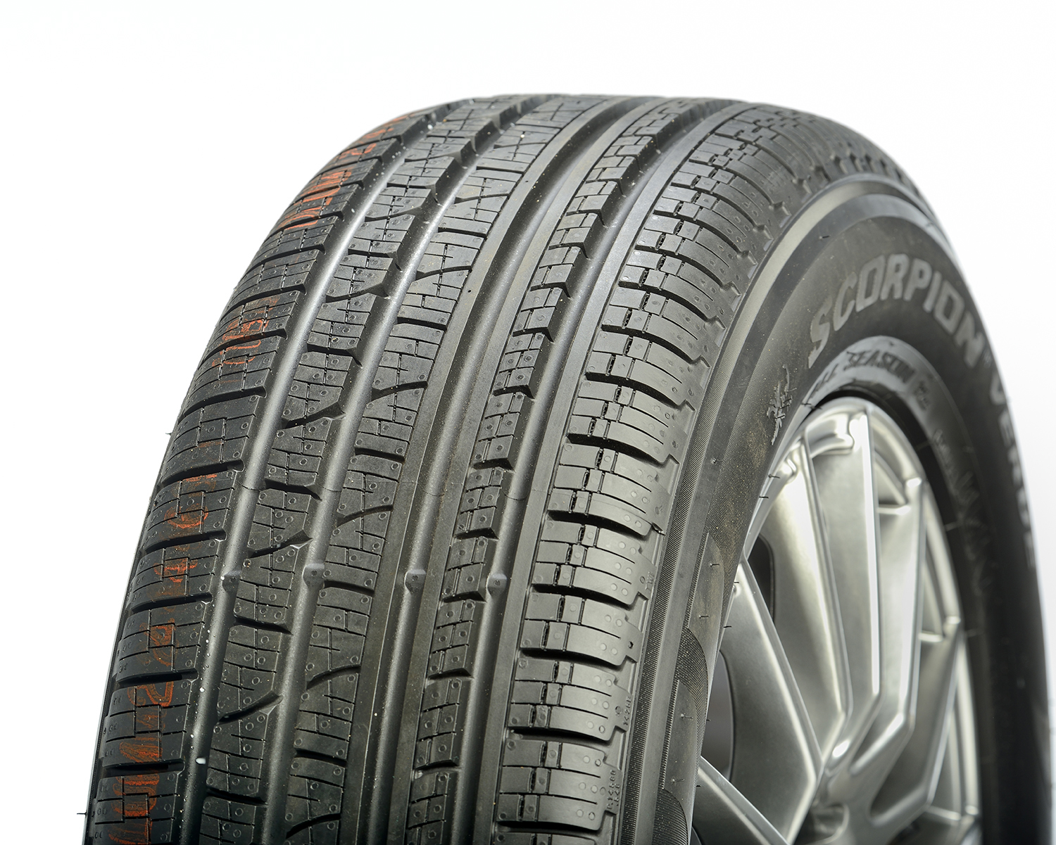 PIRELLI SCORPION VERDE ALL SEASON PLUS