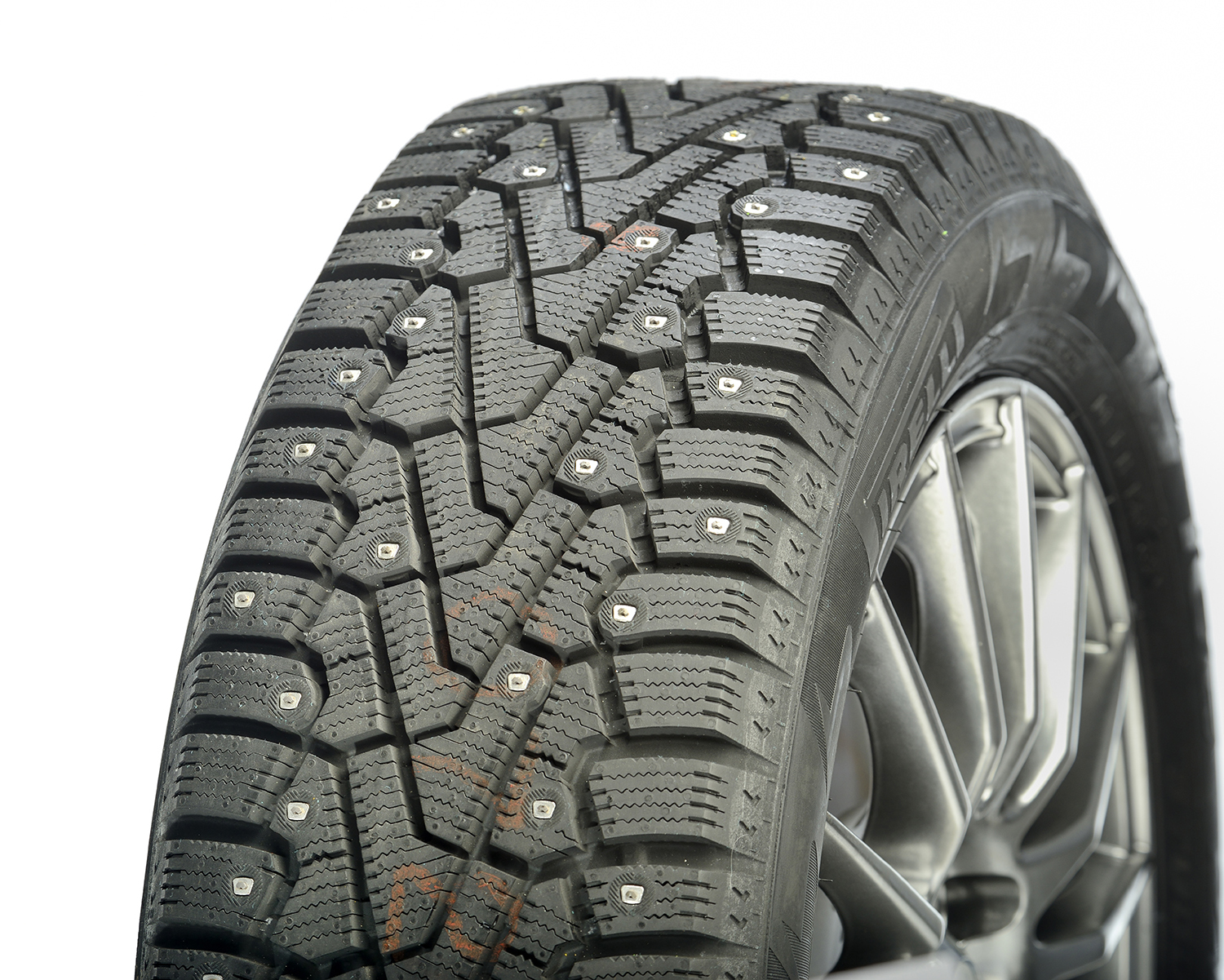 PIRELLI WINTER ICE ZERO